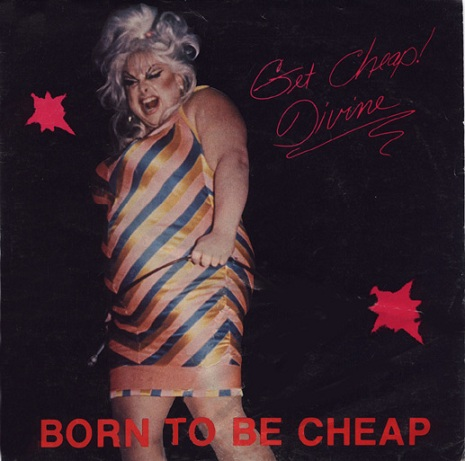 born to be cheap